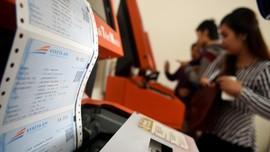 Penjualan Tiket KAI untuk Arus Balik Ludes 72 Persen