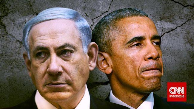 Analis politik CNN, David Gergen, memberikan pandangannya soal hubungan AS dan Israel yang semakin renggang akibat beda pendapat tentang nuklir Iran.