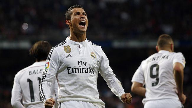 Ronaldo sudah mencetak 417 gol ke gawang 82 klub berbeda sepanjang kariernya. Klub mana yang paling sering dibobol pemain asal Portugal tersebut?