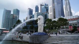 Singapura jadi Kota Termahal di Dunia