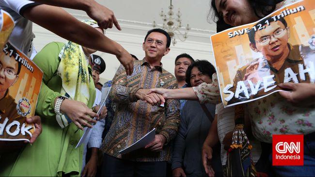Proses penyelidikan atas dugaan korupsi dana APBD DKI Jakarta di DPRD telah dimulai di Polda Metro Jaya.