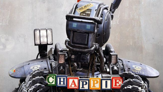 Bioskop Trans TV malam ini, Kamis (22/10), akan menayangkan Chappie (2015) pada pukul 21.30 WIB. Berikut sinopsis film Chappie.