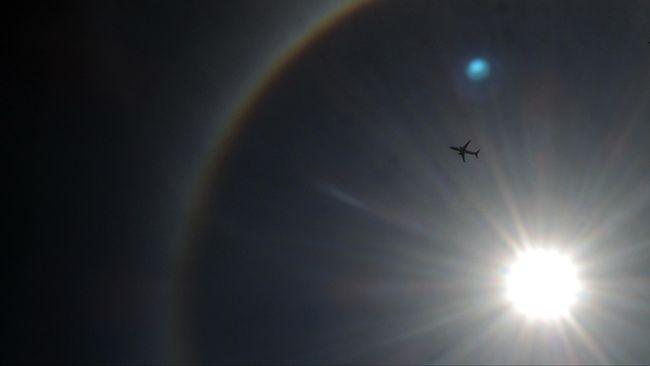 Bahaya Matahari Buatan China Melihat Cara Kerja Matahari Made In China