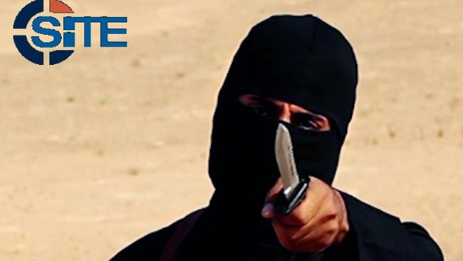 Dua anggota ISIS asal Inggris yang terkenal keji menyiksa dan membunuh para sandera asal Barat ditangkap milisi Kurdi Suriah.
