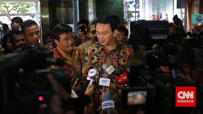 Gubernur DKI Jakarta Basuki Tjahaja Purnama menegaskan dana CSR selama ini sudah dicatat Dinas Perumahan dan diaudit oleh Badan Pemeriksa Keuangan (BPK).