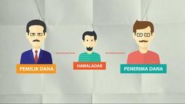 Skema Hawala, Cara Teroris Transfer Uang Tanpa Terlacak