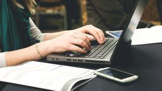 Cara Cek Plagiarisme Online untuk Jurnal hingga Skripsi