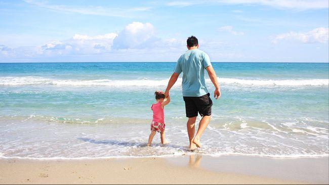 Ada beberapa cara yang bisa dilakukan bagi Anda yang sedang mempersiapkan diri untuk menjadi seorang ayah.