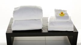 5 Cara Memilih Handuk yang Tepat