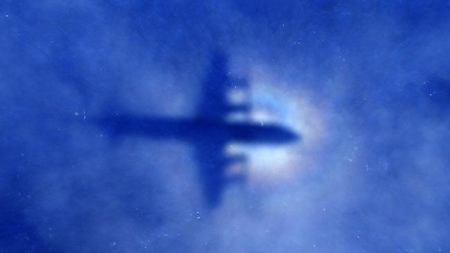 Setahun Hilang, MH370 Diculik Alien?
