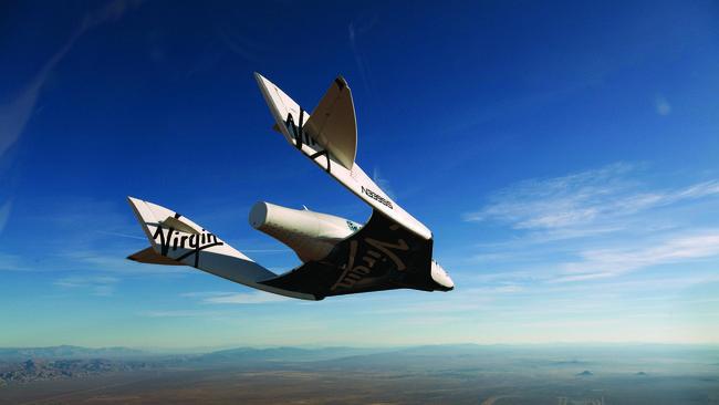 Virgin Galatic mengumunkan penjualan tiket wisata ke luar angkasa pekan ini, yang dibanderol US$450 ribu (sekitar Rp6,4 miliar) per orang.
