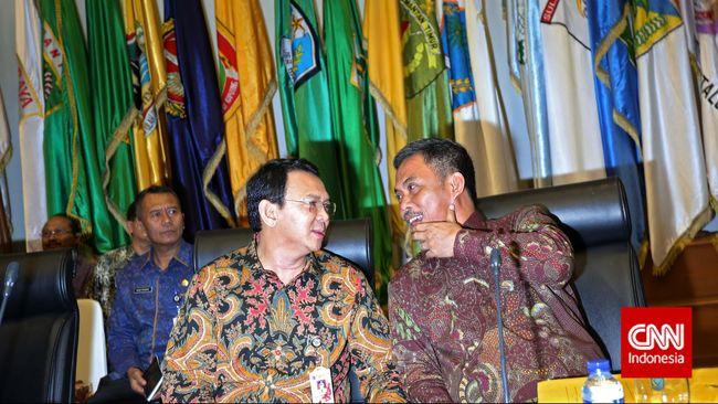 Penggunan APBD 2014 untuk tahun ini akan merugikan Jakarta karena ada sejumlah dugaan penggelembungan dana proyek pada tahun tersebut, termasuk pengadaan UPS.