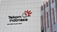 Anak Usaha Telkom Bakal Melantai di Bursa Tahun Depan
