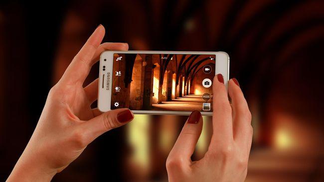 Mengenal Kamera HP Resolusi Terbesar di Dunia, 108 MP