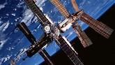 Rusia Ubah Stasiun Ruang Angksa Setelah 20 Tahun Beroperasi