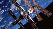Stasiun Luar Angkasa China Selesai Dibangun 2022
