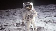 NASA Resmi Gandeng SpaceX Kirim Manusia ke Bulan