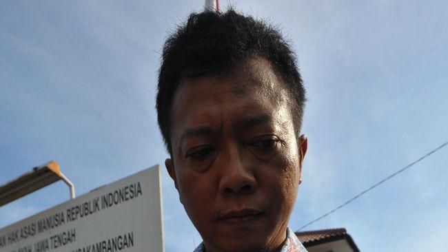 Zainal Abidin, satu-satunya terpidana mati asal Indonesia dan satu-satunya pula yang terjerat karena ganja.
