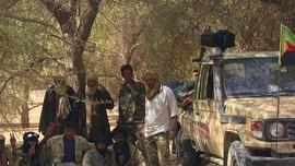 Kelompok Bersenjata Serang Desa di Mali, 37 Tewas
