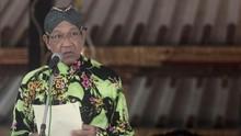 Sultan Perpanjang Status Tanggap Darurat Bencana Covid-19 DIY