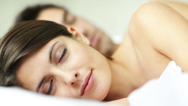 Cukup Tidur Buat Wajah Perempuan Jadi Makin Cantik
