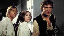 Muncul Petisi agar Princess Leia Jadi Putri Resmi Disney