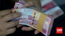 Kebutuhan Uang Ramadan dan Lebaran di Jabar Rp17,4 T