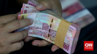 BI Catat Uang Beredar Rp6.393 T per Juni 2020