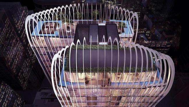Naiknya harga properti di Indonesia akibat PPh 22 membuat perusahaan properti Australia merayu masyarakat untuk membeli apartemen di Sydney, Australia.