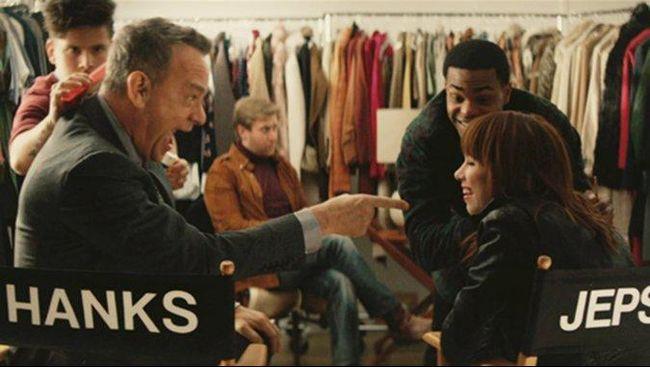 Dari Scarlett Johansson hingga mendiang Robin Williams pernah berperan dalam video musik para musisi dunia.
