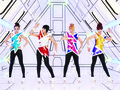 Girlband 2NE1 Sampaikan Salam Perpisahan lewat 'Good Bye'