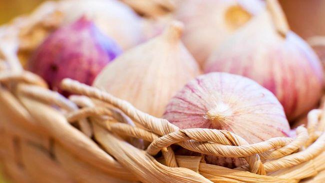 Kaya akan antioksidan, bawang merah memiliki banyak manfaat kesehatan dan bisa menyehatkan jantung hingga membantu detoksifikasi di dalam tubuh.