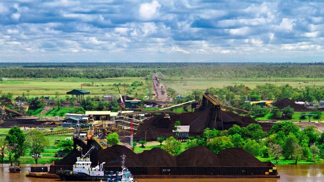 Kalsel Banjir, Greenpeace Sentil Obral Izin Tambang