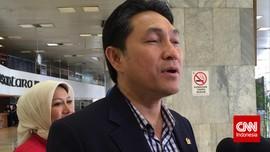 KPK Cegah Politikus PAN Sukiman ke Luar Negeri