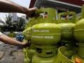 Gas Melon Langka di Bandung Selatan Menjelang Esok Puasa