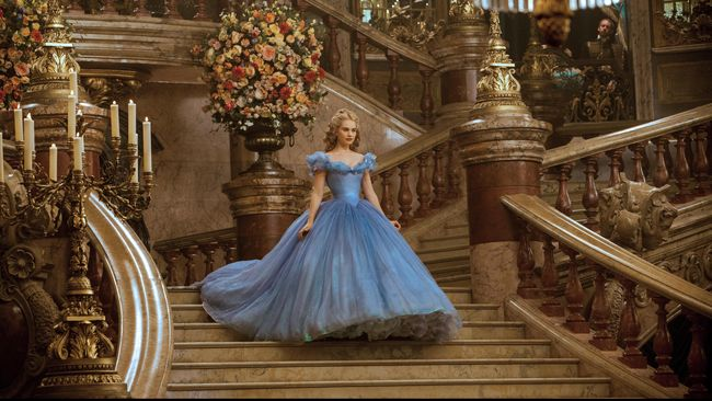Disney Akan Mendaur Ulang Kartun 'Mulan'