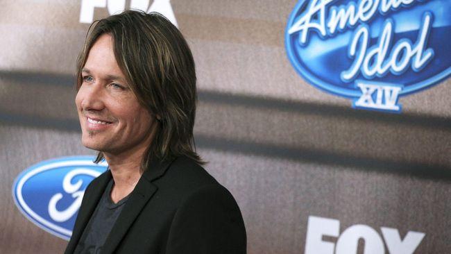 Penyanyi country Keith Urban memberi isyarat tidak akan kembali menjadi juri acara ajang pencarian bakat bernyanyi 'American Idol' versi baru di ABC.