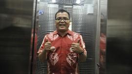 Denny Indrayana Laporkan Lagi Dugaan Korupsi di Kalsel ke KPK