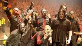 Slipknot Tunda Seluruh Tur Konser di Asia karena Virus Corona