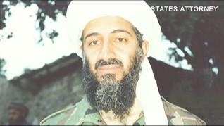 Osama Bin Laden dan Simbol Teror usai 1 Dekade Tewas