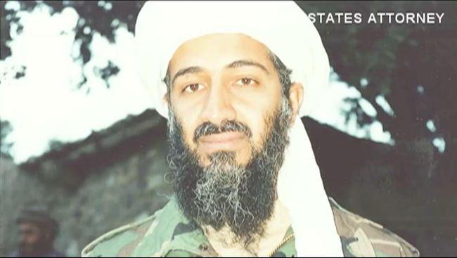 Osama Bin Laden masih menjadi simbol teror meski sudah 10 tahun tewas dibunuh pasukan AS.
