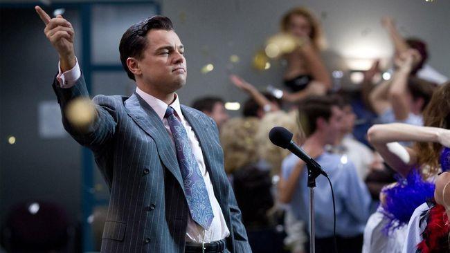 Leonardo DiCaprio hingga Jennifer Lawrence, bakal membintangi film komedi terbaru Netflix garapan sutradara Adam McKay.