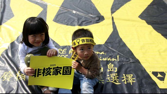 Khawatir disalahgunakan, Amerika Serikat akan memperketat ekspor teknologi nuklir untuk kepentingan sipil ke China