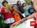 Pemerintah Akui Banyak Anak SD Desa Tertinggal Tak Bisa Baca