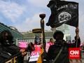 Jerat WNI yang Gabung ISIS, BNPT Ajukan Revisi UU Terorisme