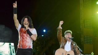 Aturan Konser Musik Pilkada 2020 Bikin Musisi Sakit Hati