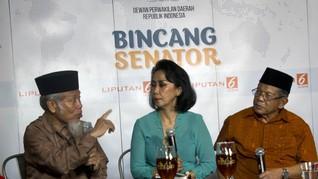 Gelar Perkara Internal Kasus BG, Pakar: Itu Hanya Diskusi