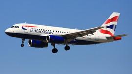Corona, British Airways Pensiunkan Seluruh Pesawat Boeing 747