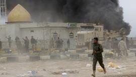 Putra Abu Jibriel Dikabarkan Tewas di Suriah