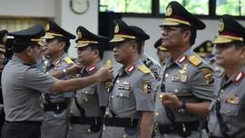 Mutasi Polri, Kepala Penyidik Kasus BW Pimpin Polres Bekasi